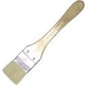 Picture of ART713-4  1.5in Bristle Hair Paint Brush, Flat Style