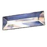 Glass Bevels Pencil cut 7/16 in. beveled, NOT 1/2 in