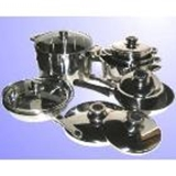 Cookware Sets with pots and pans
