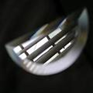 Picture of B5HC 5in half circle bevel