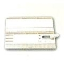 Picture of ART129  combination Receptacle and flat plastic palette, 10x5