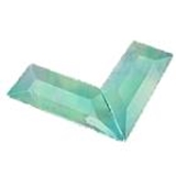 Glass Bevels - Corner Bevel