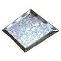 Glass Bevels Diamond Glue Chip