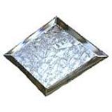 Glass Bevels Diamond Glue Chip
