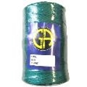 Colored Polypropylene Braided Twine or String