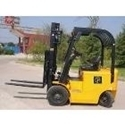 Picture for category Fork Lifts