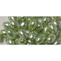 Beads – Ovals Plastic
