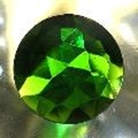 Picture of J24  20mm Green round