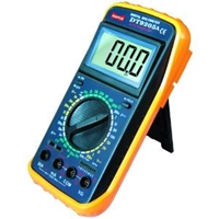 Picture of DT9205A  Digital Multimeter