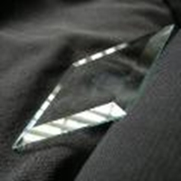 Picture of B47D  4x7 diamond bevel