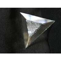 Picture of B3TG 3x3x3 Triangle Glue Chip Bevels