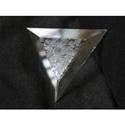 Picture of B4TG 30pcs 4x4x4 Triangle Glue Chip Bevels