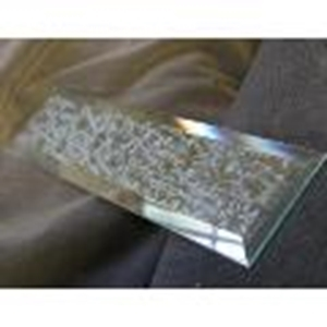Picture of B312G 3x12 Glue Chip Bevels
