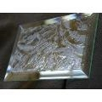 Picture of B46G  4x6 Glue Chip Bevels