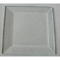 "Picture of B36 3"" x 6"" Rectangle Bevel"