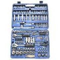 Picture of ST2028  152-Piece Metric Socket Set