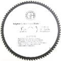 Picture of TCP10  14-in. - 80 Tooth - Tungsten Carbide Tipped WOOD Saw Blade, Heavy Duty, Professional Quality
