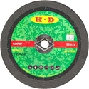 Picture for category Abrasive Cut Off Wheels
