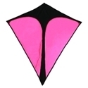 Picture of K9292P  Arrow To Heaven  Pink kite 36x36