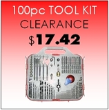 Tool kits and Socket Sets