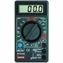 Picture of DT830E  Digital Multimeter,  9v Battery Included
