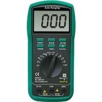 Picture of MS8221C  Autorange Digital Multimeter Battery Included
