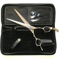 Picture of RS1 Professional Hair Cutting Scissors Length=7-1/2in Blade 3-5/8in FREE SHIPPING