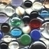 Picture of M70  30-lb Mixed Gems & Marbles -- FREE SHIPPING -- $1.25/lb