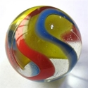 Picture of M264  2-in. Transparent Glass Marbles