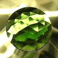 Picture of J10  30mm GREEN Round