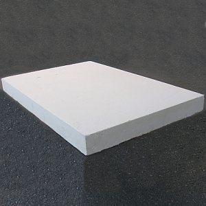 """Ceramic Fiber Board 2"""" HF102"""