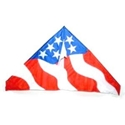 Picture of K14578  Stars and Stripes 56in Delta Kite