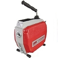 Picture of D160 Multifunction Cleaner Rooter  For information call   818 765 1280