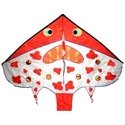 Picture of K2213  Monster Fish Kite 87x51
