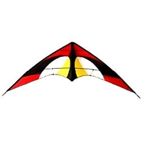 Picture of K2070-4  Fighter Kite 78x27