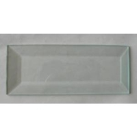 """Picture of B25  2"""" x 5"""" Rectangle Bevel"""