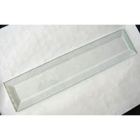 """Picture of B29 2"""" x 9"""" Rectangle Bevel"""