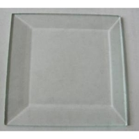 """Picture of B36 3"""" x 6"""" Rectangle Bevel"""