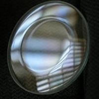 Picture of B2C 2in Circle Bevel