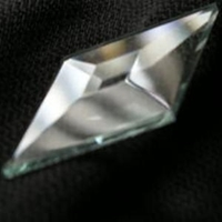 Picture of B12D 1.5x2.5 diamond bevel