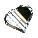 Picture of B6HTS 6x5.625 heart bevel