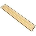 Picture of B16PC 1x6 peach bevel