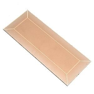 Picture of B25PC  2x5 peach bevel