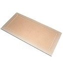 Picture of B36PC 3x6 peach bevel