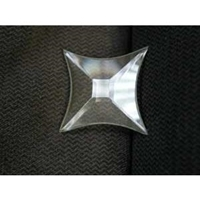 Picture of B1515ST 1.5 x 1.5 stars bevel