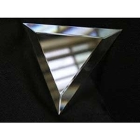 Picture of B5T 5x5x5 Triangle Bevel