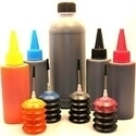 Picture of INK15 Printer Refill Ink Kit 9PC Variety Size