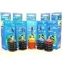 Picture of INK14 Printer Refill Ink Kit  5PC 25ml Size