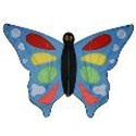Picture of K13803 Happy Butterfly - 54-in. x 31-in.