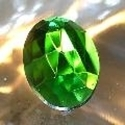 Picture of J46 30/22mm Emerald oval